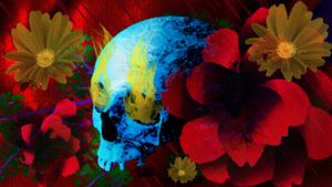 Beautiful Bones 2 - Aly M