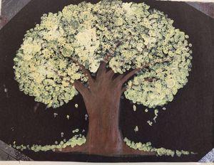 Mind-blowing tree