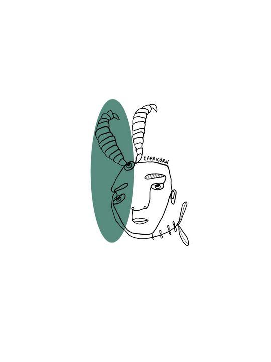 Capricorn - Karissa's Gallery