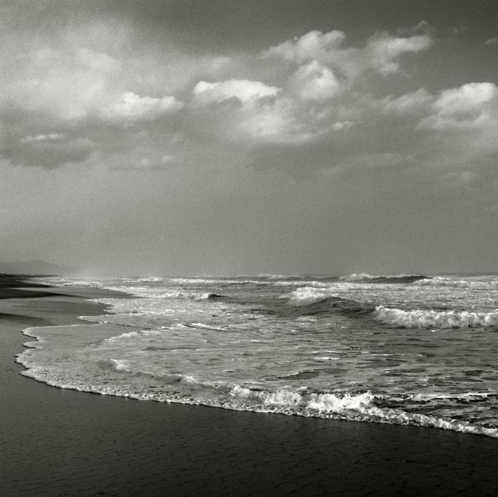 beach - Hamilton