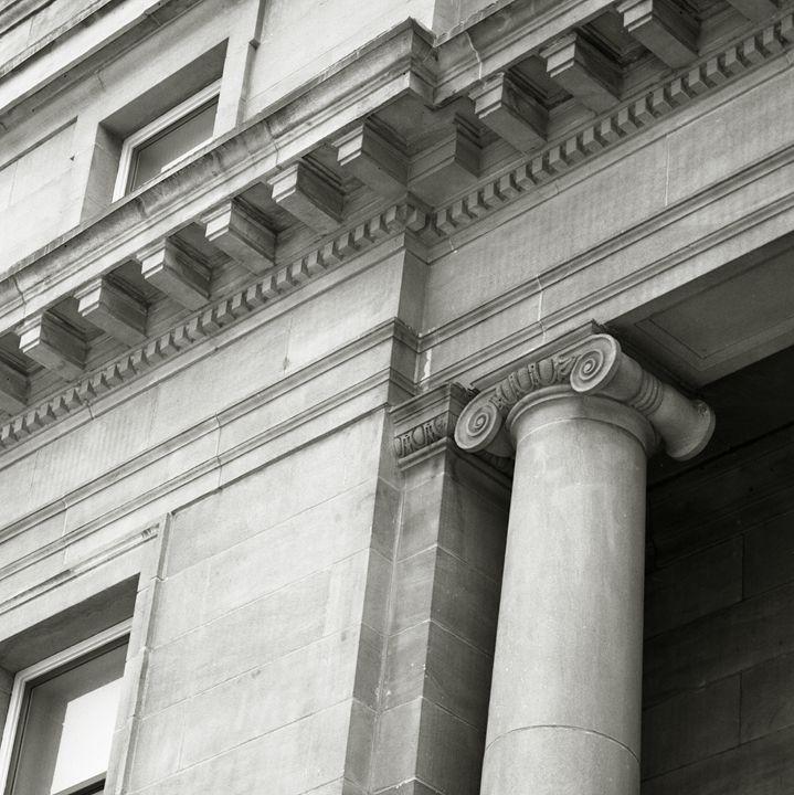 Architectural elements - Hamilton