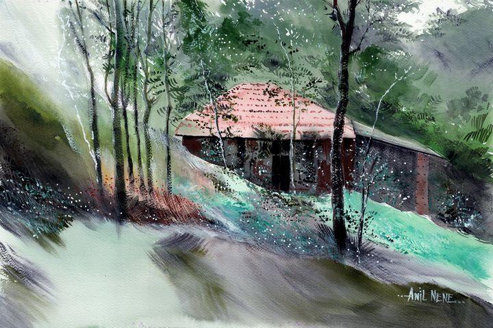 Another Farm House - Neneart