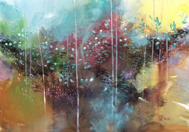Abstract Reality 2 - Neneart