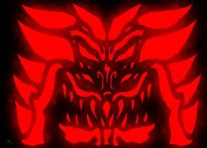 Dragon Head Insignia