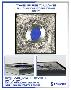Solar Valleys II