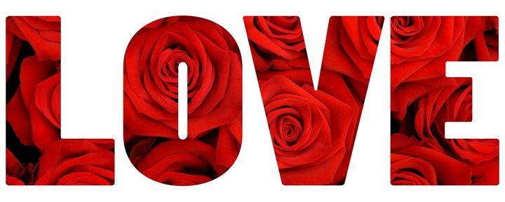 Love - Wall Decor