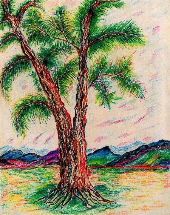 A Tree - spurthi