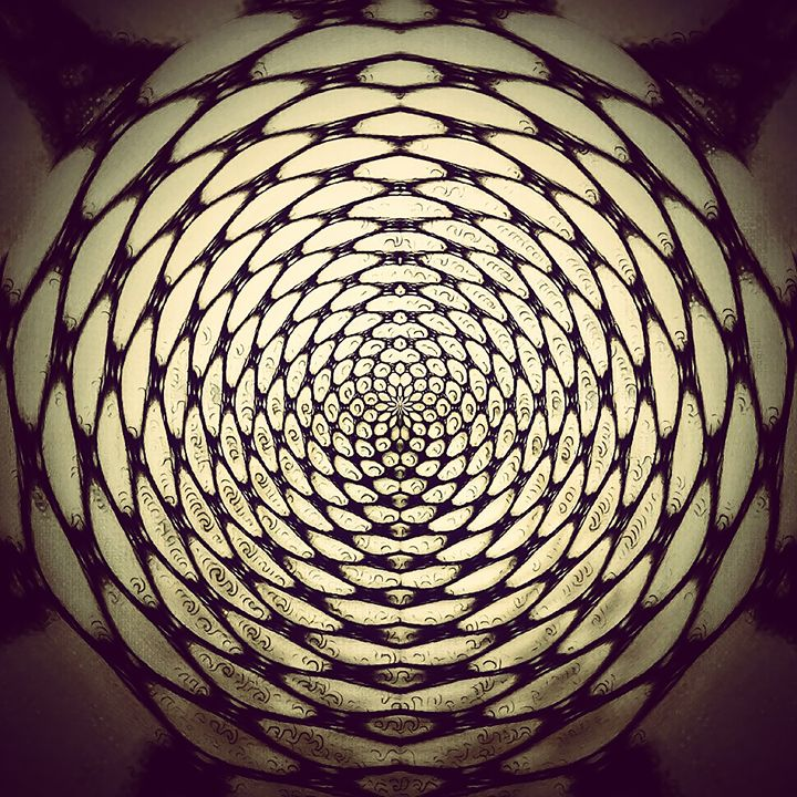 In Circles - Q Soleil