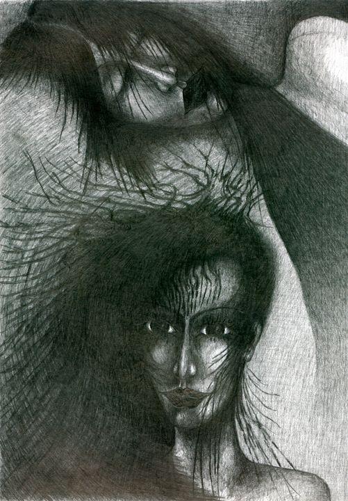 In Dream - Wojtek Kowalski
