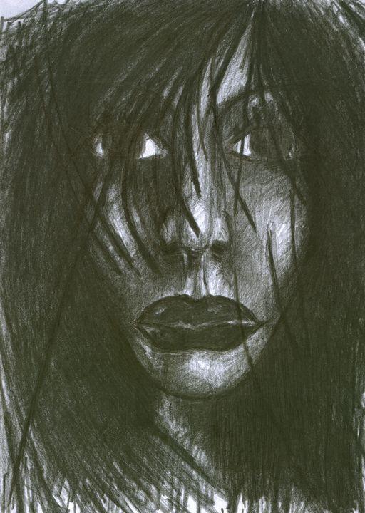 Bad Woman - Wojtek Kowalski