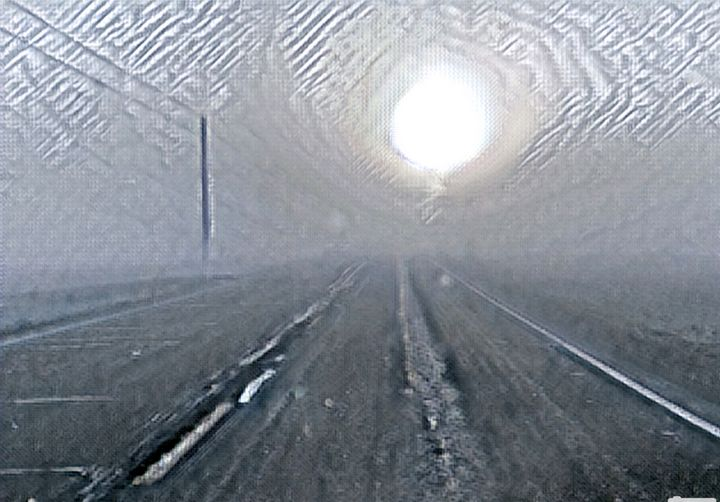 The Highway - Clintski