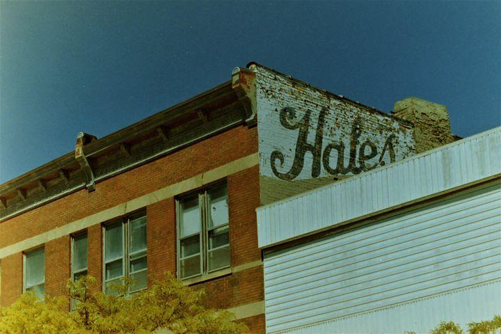Hales Building - Jerry A. Puckett