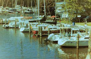 Boat Dock