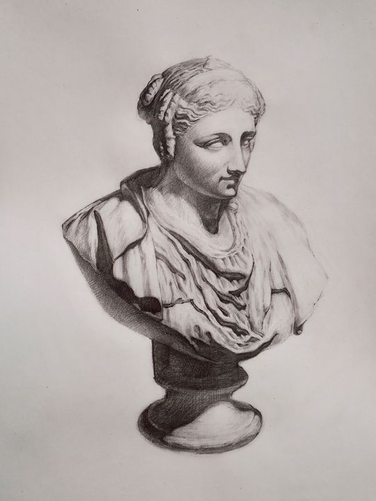 Venus - Boris Kuzenko
