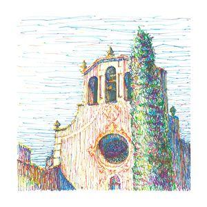 Santuari de Santa Eulàlia