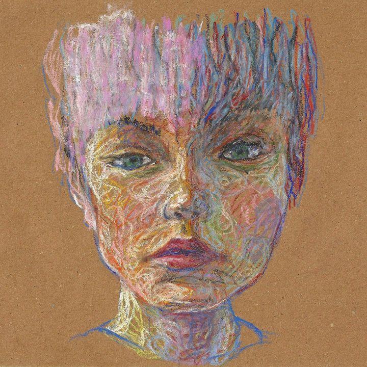 Portrait 2 - Boris Kuzenko