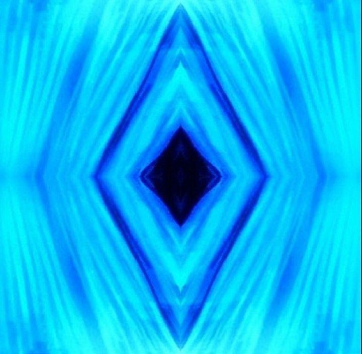Bluey - Sunil Kaz
