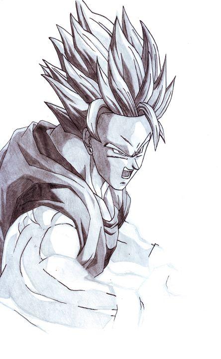 Goku - Venance Motema