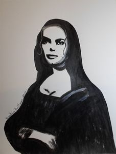 MONA Jackson or MICHAEL Lisa?
