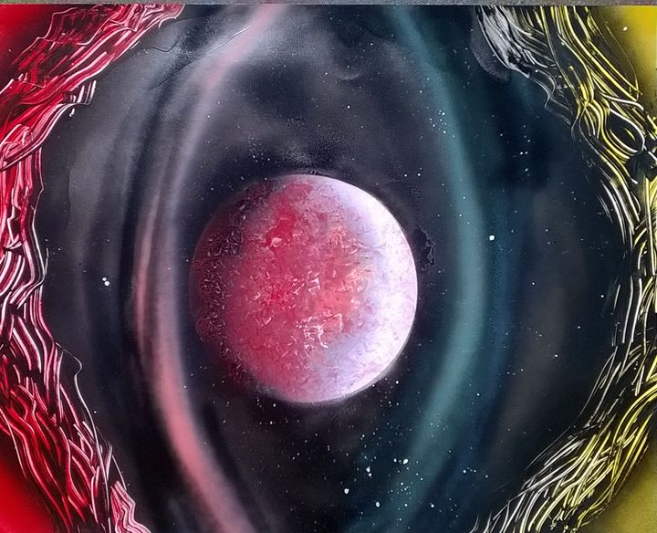 untitled - starshine