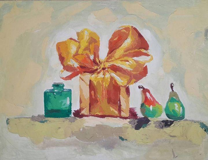 Gifts - Shlovapiro