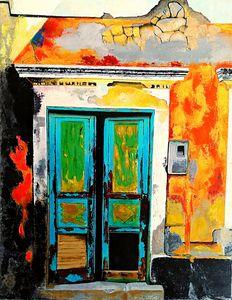 The Doors - Dezart