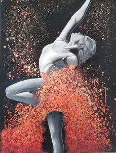 Dancing In Ecstasy - Dezart