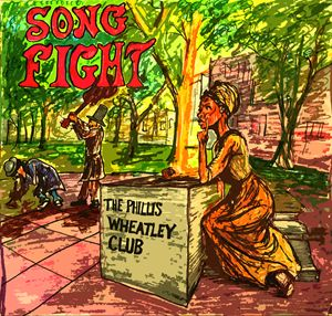 SF Cover_Phyllis Wheatley Club - Glen Art Rock