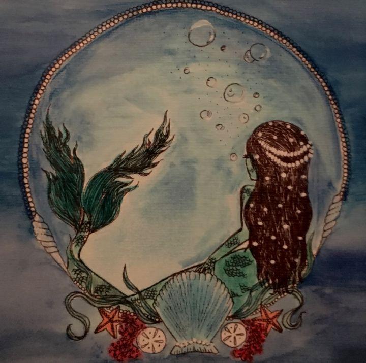 Mermaid - JACK