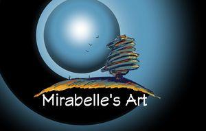 Mirabelle's Art