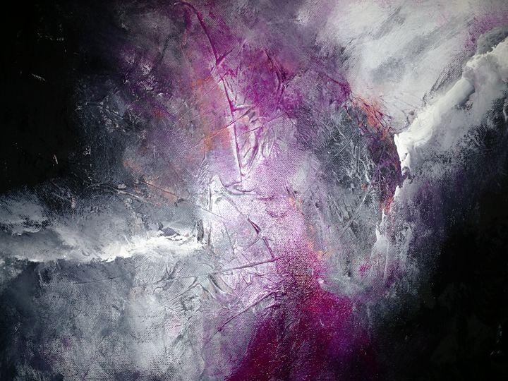 Non-objective - Delia Moldovan