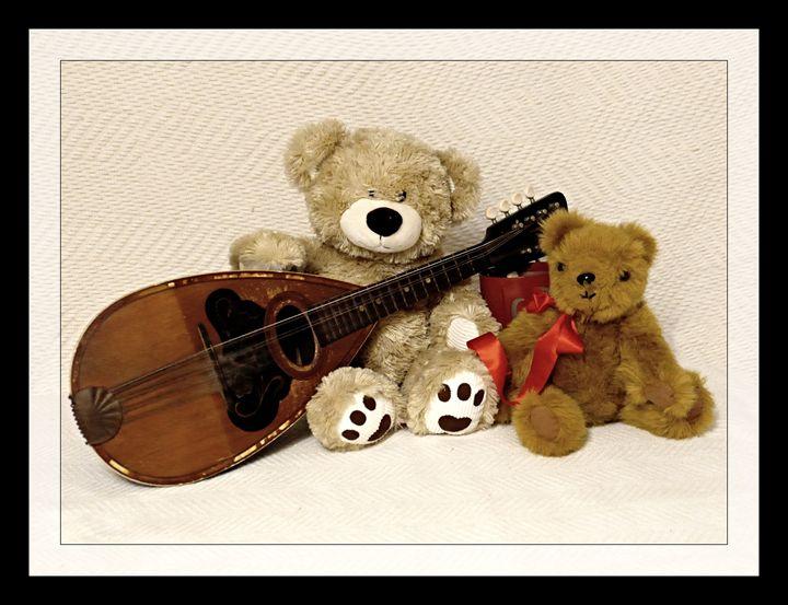 Let's Sing! - HappyTeddy