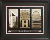 Ohio Stadium Print