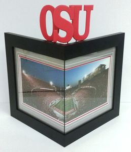 OSU Stadium Table Top Frame