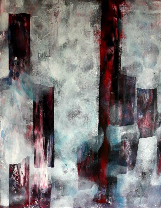 Fear - Gabriel Bottani