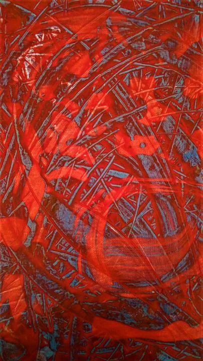 The Aborigen - Gabriel Bottani