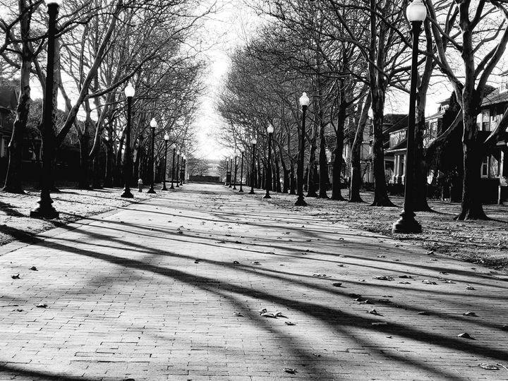 Memory Lane - F. Edmond Photography