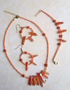 Crystal Coral - TASundry