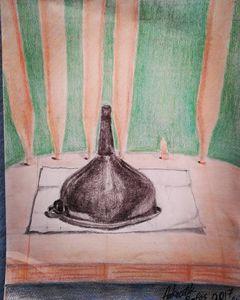 The funel. - Adriatik Balos