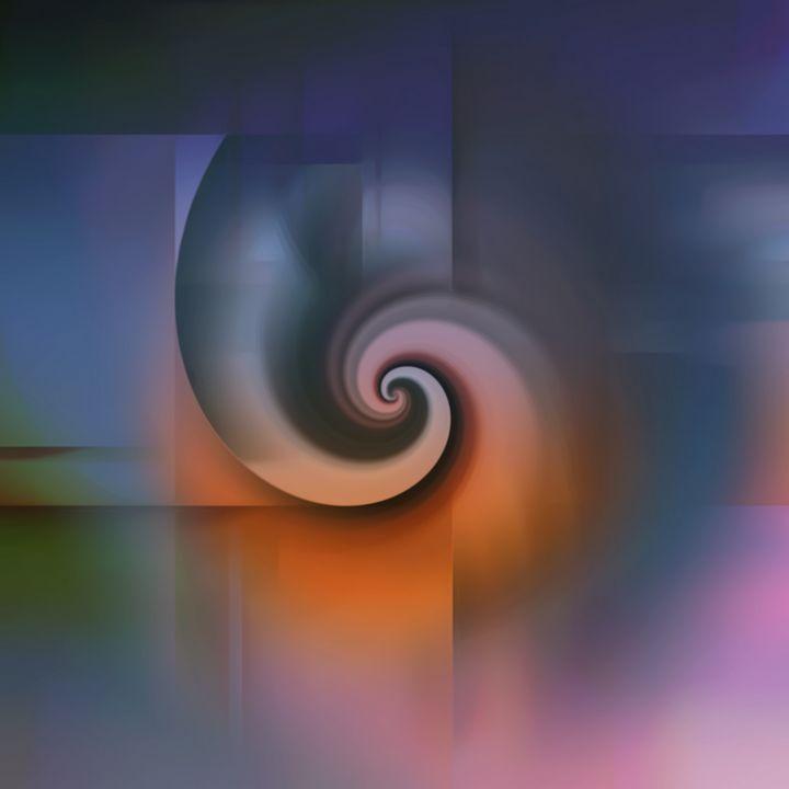 Spiral Mix - Rui Pinto