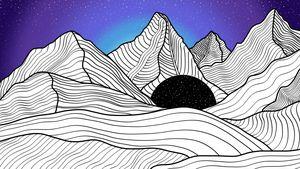 Sketch Mountain, Midnight Void