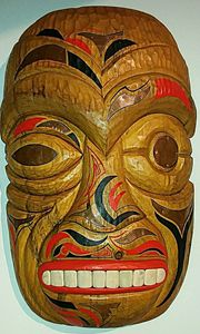 Tane Mahuta (God of the Forest)