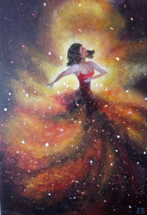 Magic dancer - RB