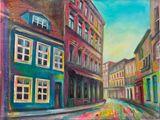 Original painting by VanGee