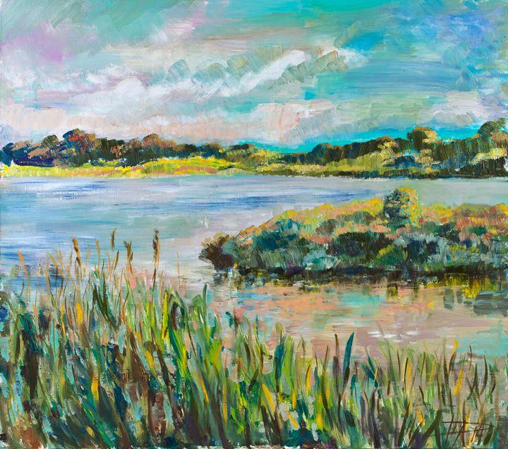 River - BalticGallery