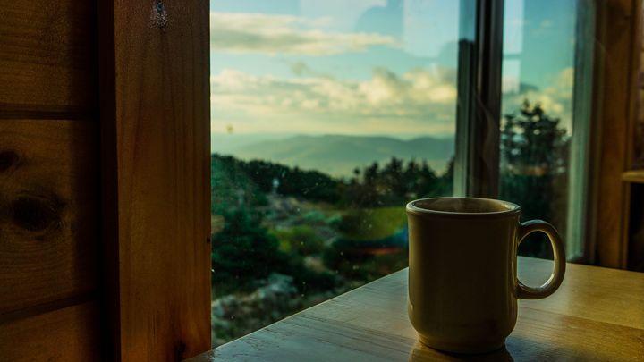 Mountain Blend - Max Ablicki - Adventure Photography
