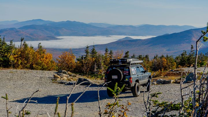Alpine Break - Max Ablicki - Adventure Photography