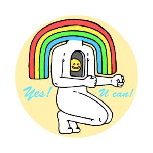 Yes! U Can!