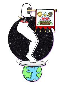 Earth Fulcrum