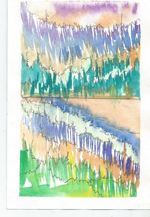Painting 18 - Frank Seth